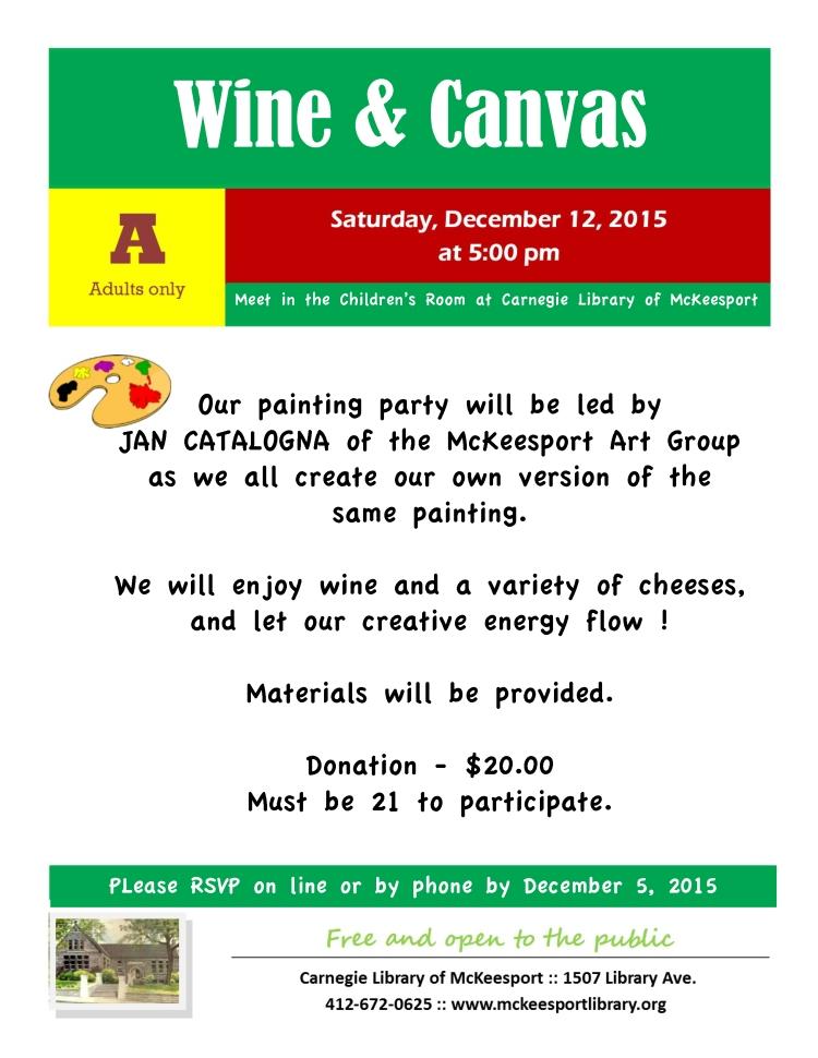 Wine & Painting-MAG